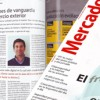 "Code Logistics featured on argentina's famous biz magazine ""Mercado"""